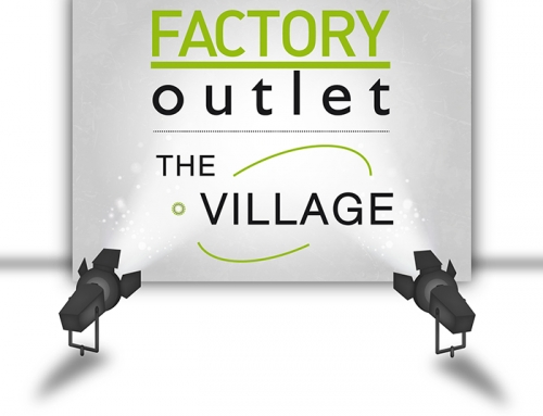 Ad Urgnano apre il Factory Outlet The Village